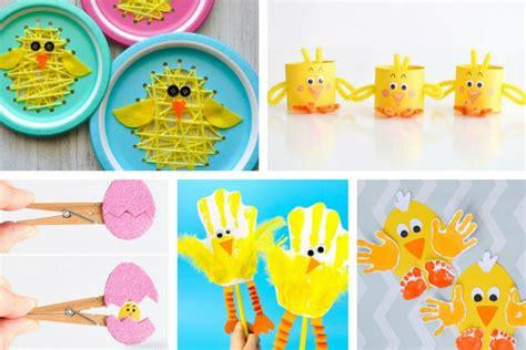 easter crafts  kids   ideas  kids
