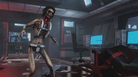 killing floor 2 monsters scream killing floor 2 showcases more of its deadly denizens pcgamesn