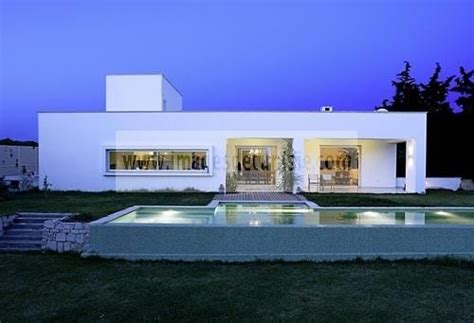 villas architecture and frances o connor on