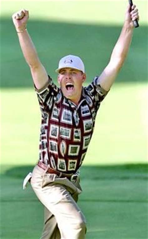 The worst golfing outfits ever | Balls.ie