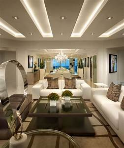 Dazzling, Modern, Ceiling, Lighting, Ideas, That, Will, Fascinate