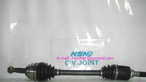 Successful Cv Exles by Cv Joint Drive Shaft For Nissan Ni 1022 Nsnd China
