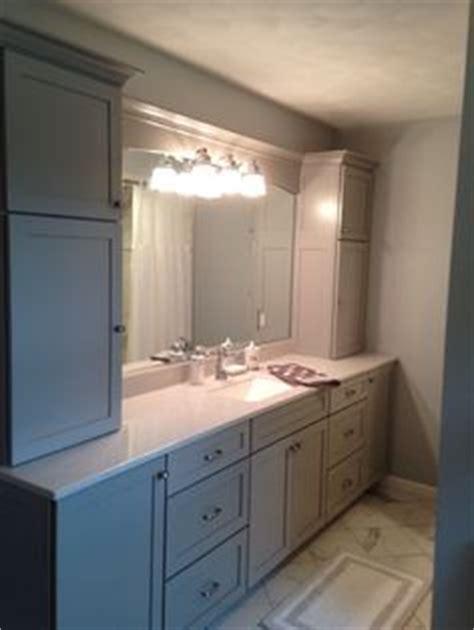 Kraftmaid Vantage Cabinets Lyndale Maple Dove White Suede