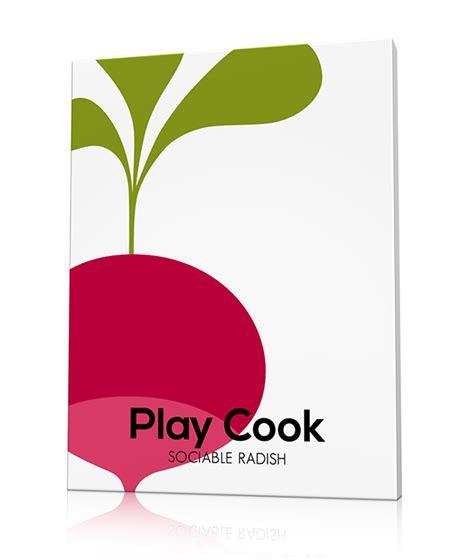 affiche deco cuisine tableau pour cuisine moderne radis sociable radish qorashai