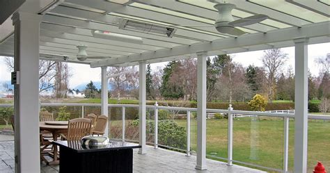 patio cover clear modern patio outdoor