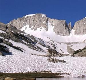 Mount Abbot - Wikipedia  Mount