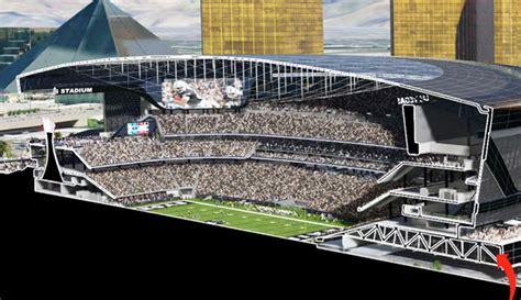 County officials OK bonds for Raiders stadium in Las Vegas