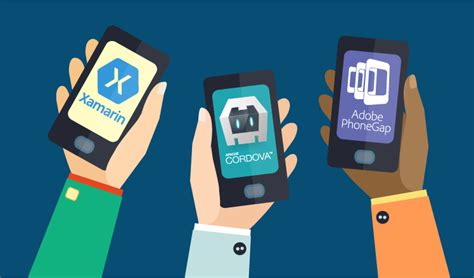 cross platform mobile app development pros cons of cross platform mobile app development