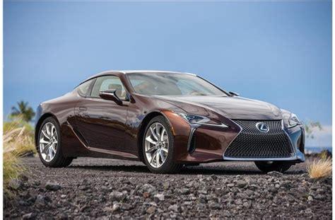 japanese luxury cars  news world report