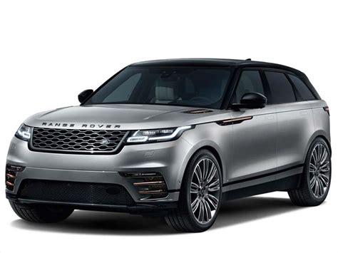 Land Rover Range Rover Velar Backgrounds by Land Rover Range Rover Velar 2 0l R Dynamic Se 2018