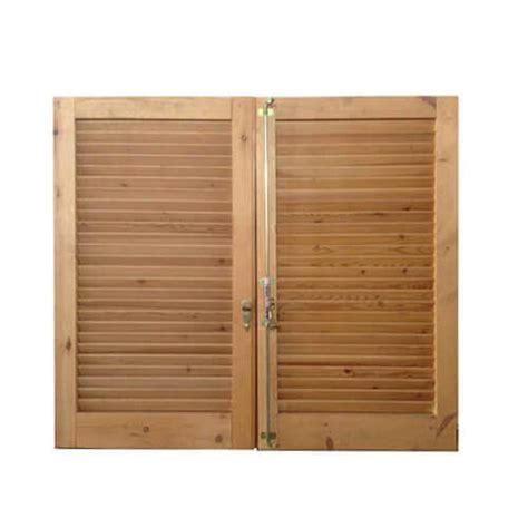 persiana in legno persiana in legno su misura a due ante