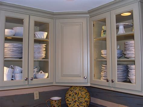 How To Level Kitchen Cabinet Doors by What S The Right Type Of Wall Corner Cabinet For My Kitchen