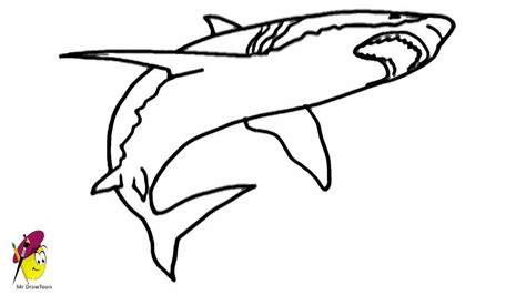 coloriage de zig  sharko marina  colorier