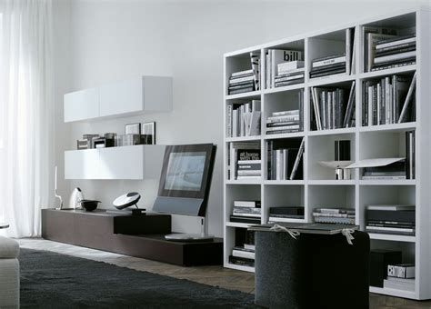jesse wall unit  wall units contemporary furniture