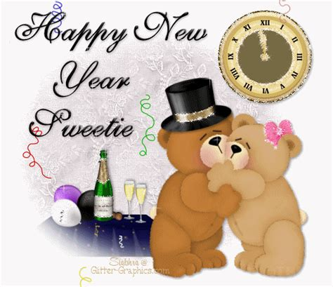 happy  year sweetie pictures   images