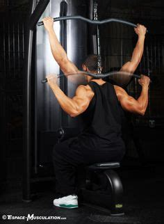 1000 images about exercices muscul et fitness on bodybuilding workouts fitness
