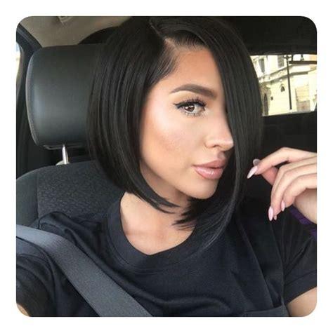 asymmetrical bob hair ideas   year  style easily