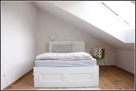 Ikea Brimnes Bett Gebraucht  Betten  House Und Dekor