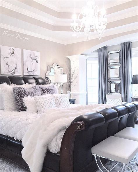 25+ Best Ideas About Glam Bedroom On Pinterest Mirror