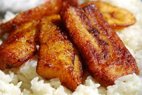 fried plantain fried ripe plantains recipe