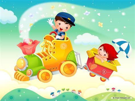 childrens wallpaper wallpapersafari