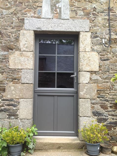 porte entree bois semi vitree gi75 jornalagora