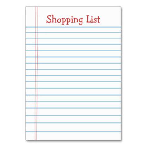 shopping list template 7 shopping list templates excel pdf formats