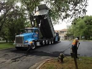 Greensboro Housing Authority - Greensboro, NC - Ruston Paving