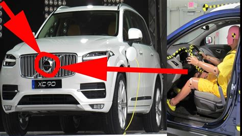 Safest Electric Cars 2016 by Top 10 Safest Cars In The World 2016