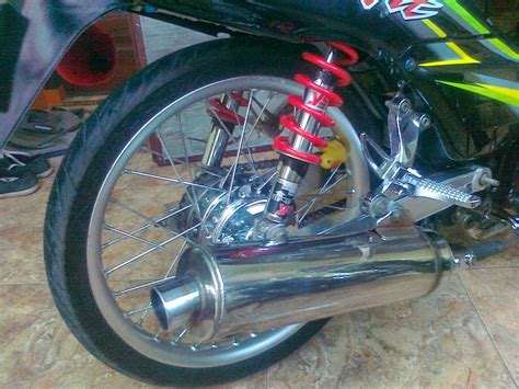 Modif Supra Fit Standar by Supra Fit Modifikasi Standar Thecitycyclist