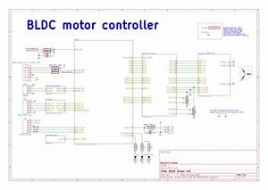 3 Phase Motor Speed Controller