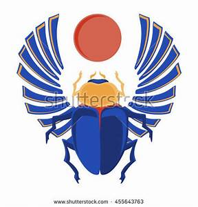 Egyptian Scarab Stock Photos, Images, & Pictures ...