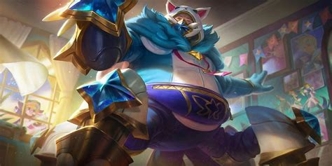 league  legends reveals april fools day  skins