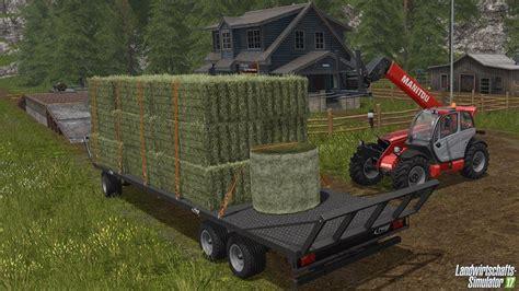 New Farming Simulator 2017 Features From Farmcon  Farming