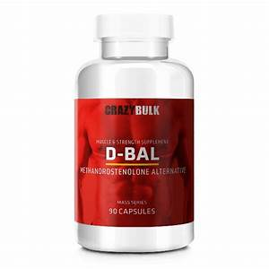 The Use Of Dianabol As A Supplement