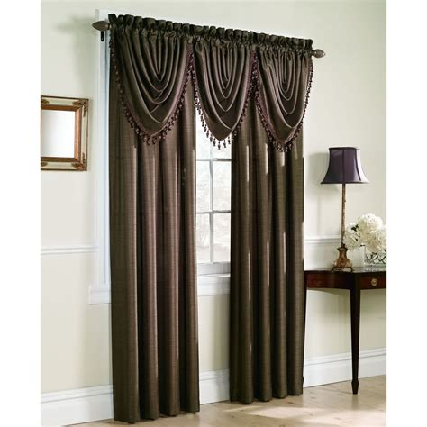 Sears Curtains And Valances by Living Room Valance Sears