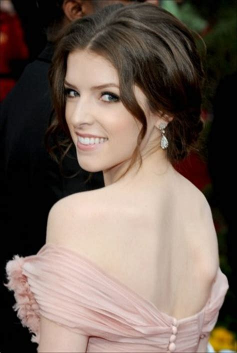 anna kendrick hairstyles french fashions