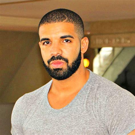Drake Haircut   Men's Hairstyles   Haircuts 2018