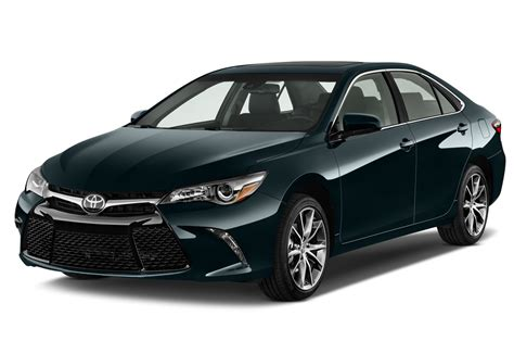 toyota camry  auto  xse specs  features msn