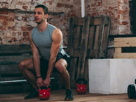 kettlebell workouts workout build hamstring exercises