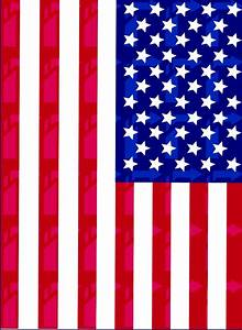 Faded American Flag Background - Cliparts.co