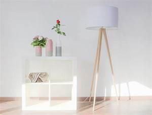 Stehlampe Skandinavisches Design : skandinavischer einrichtungsstil deko und m bel ~ Orissabook.com Haus und Dekorationen