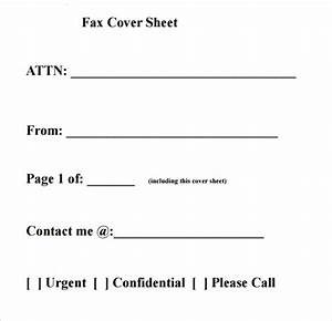28 fax cover sheet templates sample templates With how to send a fax cover letter