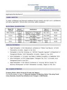 Finance Student Resume Objective by 37 Best Images About Zm Sle Resumes On Entry Level Assistant And Engineering