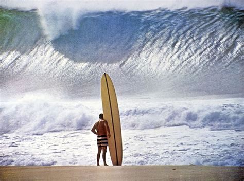 The most important dates in the history of surfing