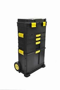 Caisse A Roulette : saquyoto caisse valise coffre bo te outils roulette ~ Teatrodelosmanantiales.com Idées de Décoration