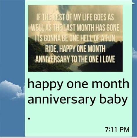 happy one month anniversary letter the 25 best one month anniversary quotes ideas on 22088   c3445c402c420f3436789545b8e1f794 happy one month one month anniversary