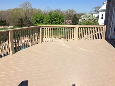 decks sherwin williams superdeck for coloring your deck