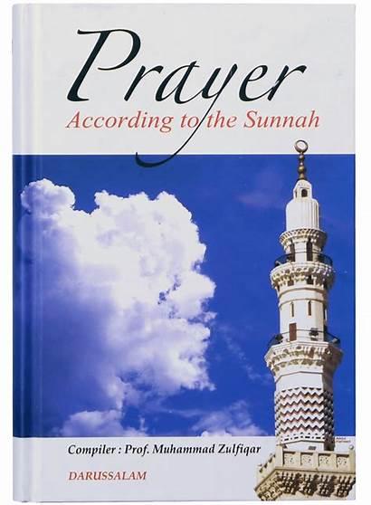 Sunnah Prayer According Darussalam