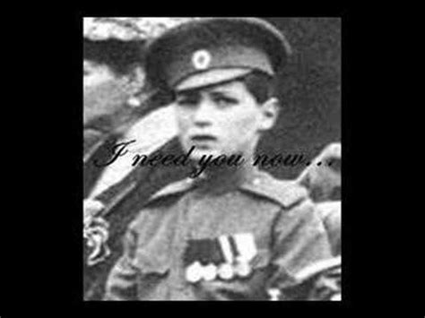 alexei romanov innocent youtube